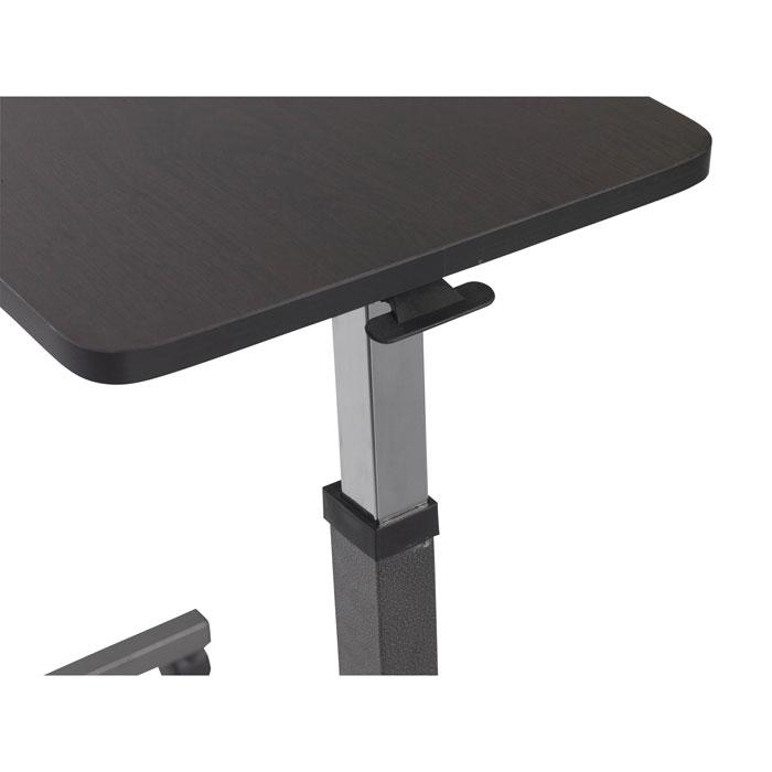 Drive Medical Non Tilt Overbed Table   Drive Medicaleshop
