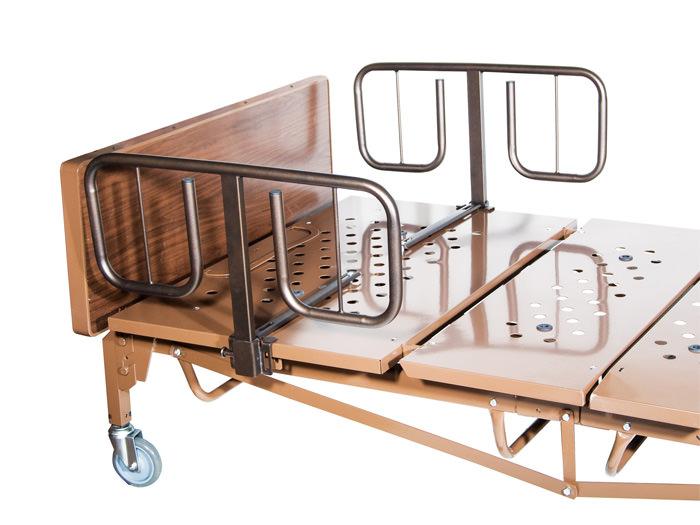 Drive Medical bariatric bed