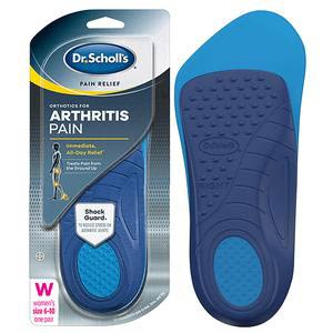Dr. Scholl's Pain Relief Orthotics For Arthritis Pain