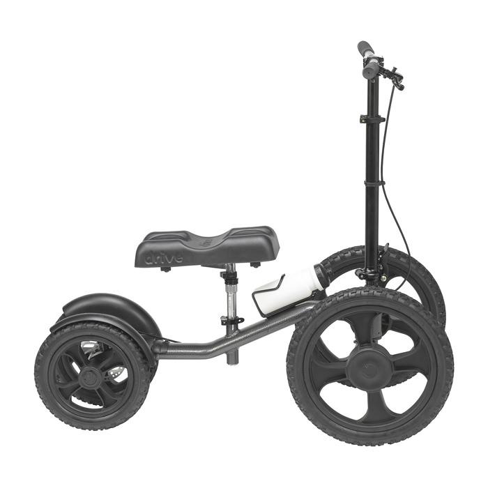Drive Medical all-terrain knee walker
