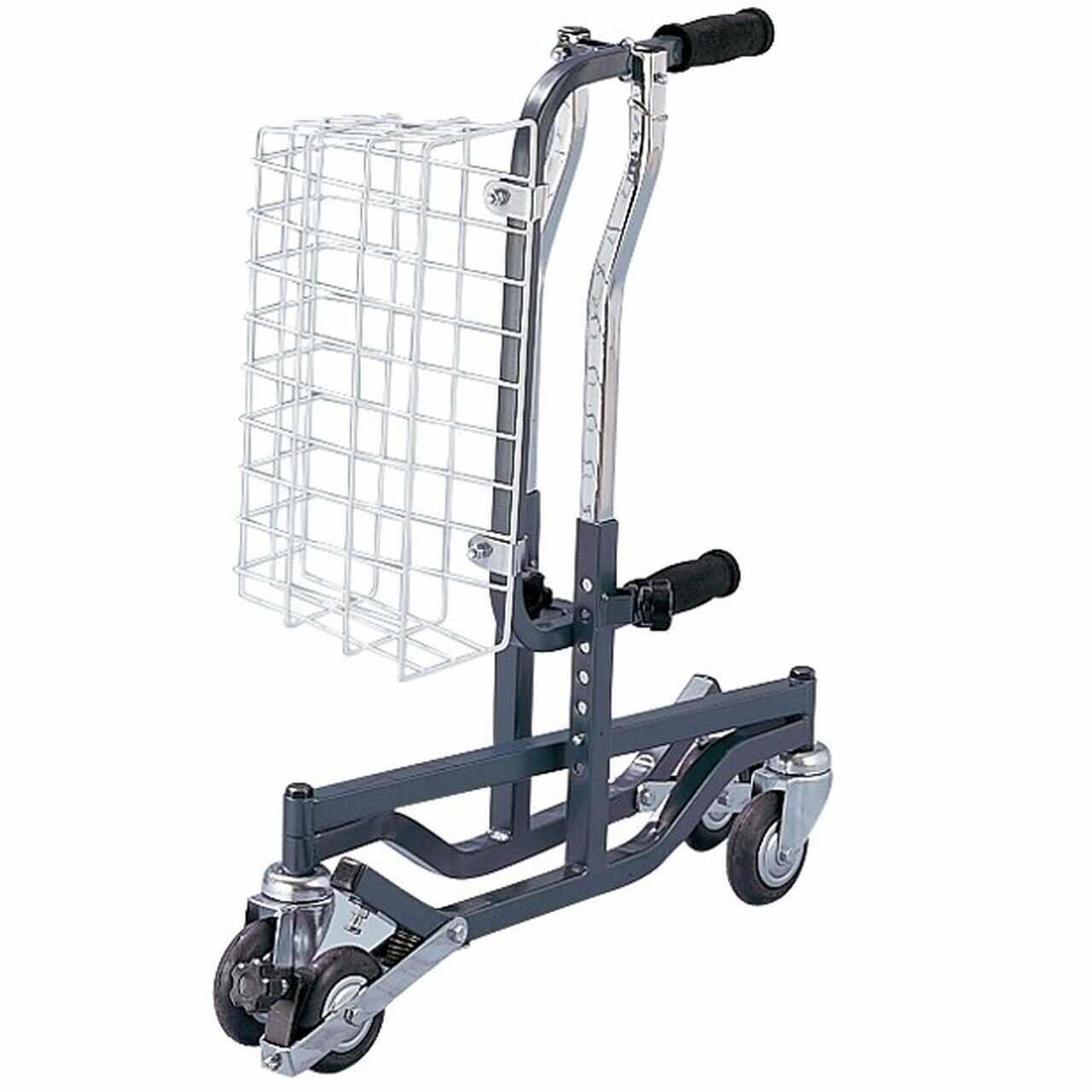 Drive Adult Anterior Safety Walker | Drive Medical (Ce 1000 Bk)