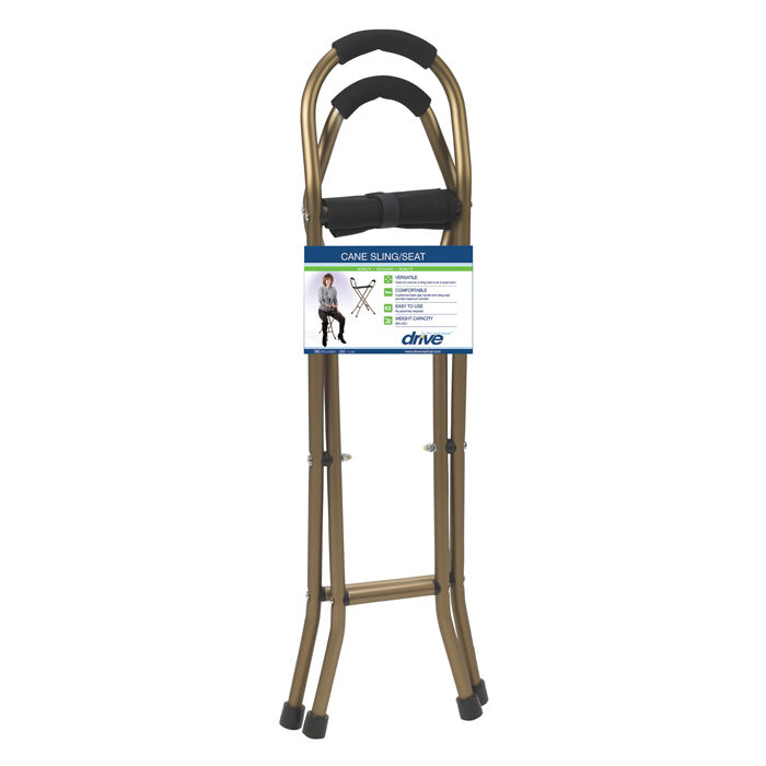 Drive Medical cane/sling seat