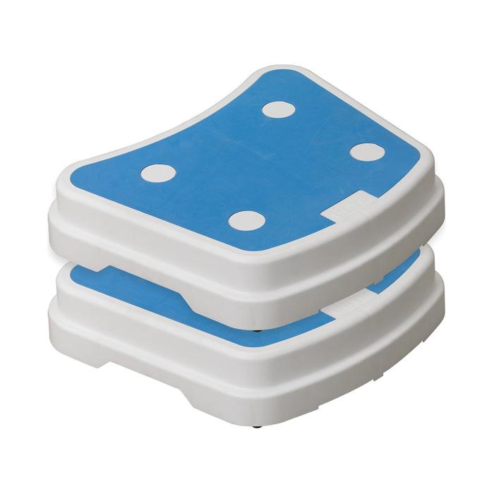 Drive Medical portable bath step