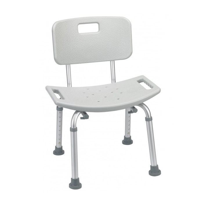 Drive Medical aluminum bath seat