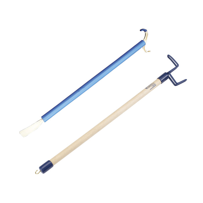 Drive Medical dressing stick with shoe horn