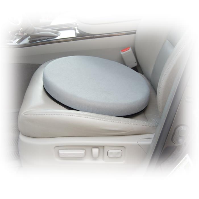 Drive Medical padded swivel seat cushion