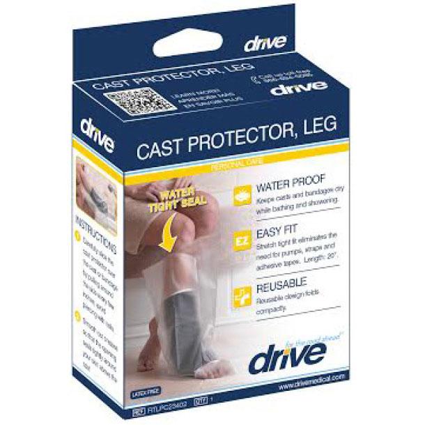 Drive Medical cast protectors