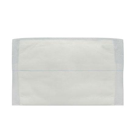 Dukal NonWoven Cellulose Abdominal Pad, 5 x 9 Inch