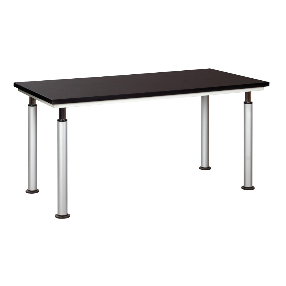 Diversified Woodcrafts Adjustable Height Table