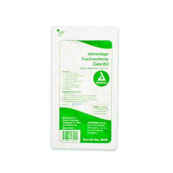 Dynarex Advantage Tracheostomy Care Kit