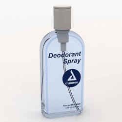 Dynarex Spray Deodorant 4 oz.