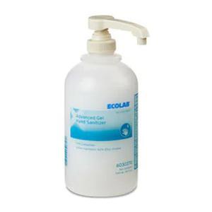 Ecolab Advanced Gel Hand Sanitizer