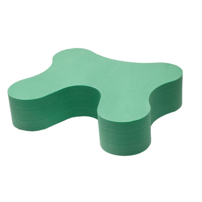 Immedia CloverFoot stool