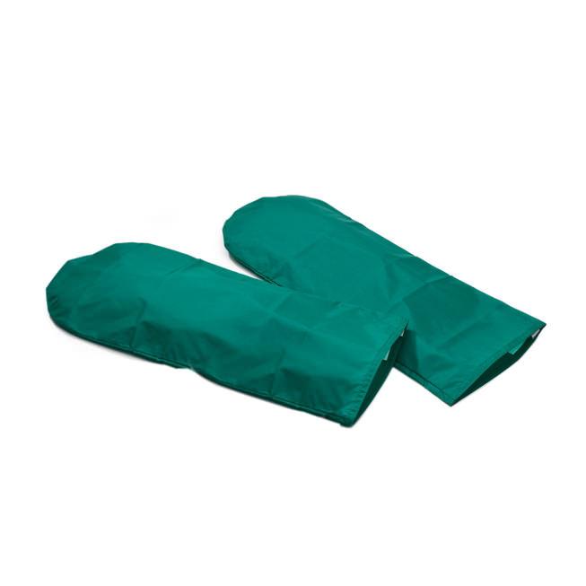 "Immedia MultiGlide transfer glove, pair, 7.9"" W x 19.7"" L"