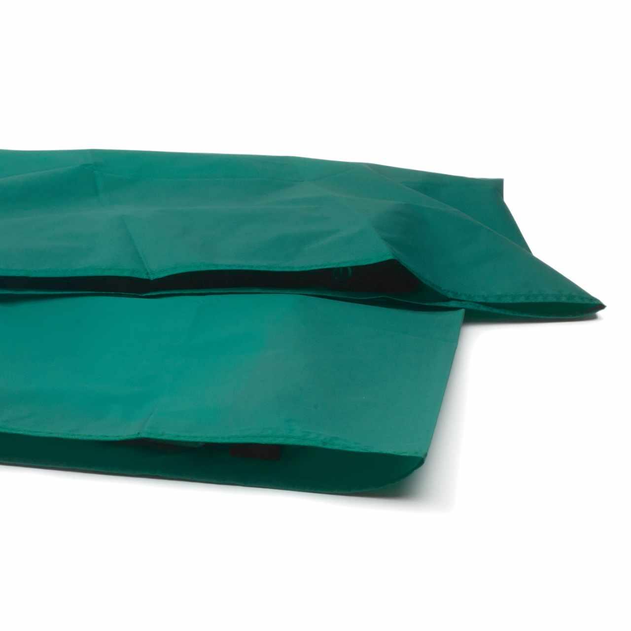 Immedia nylon cover for narrow transfermattress