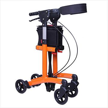 Escape mini rollator/walker