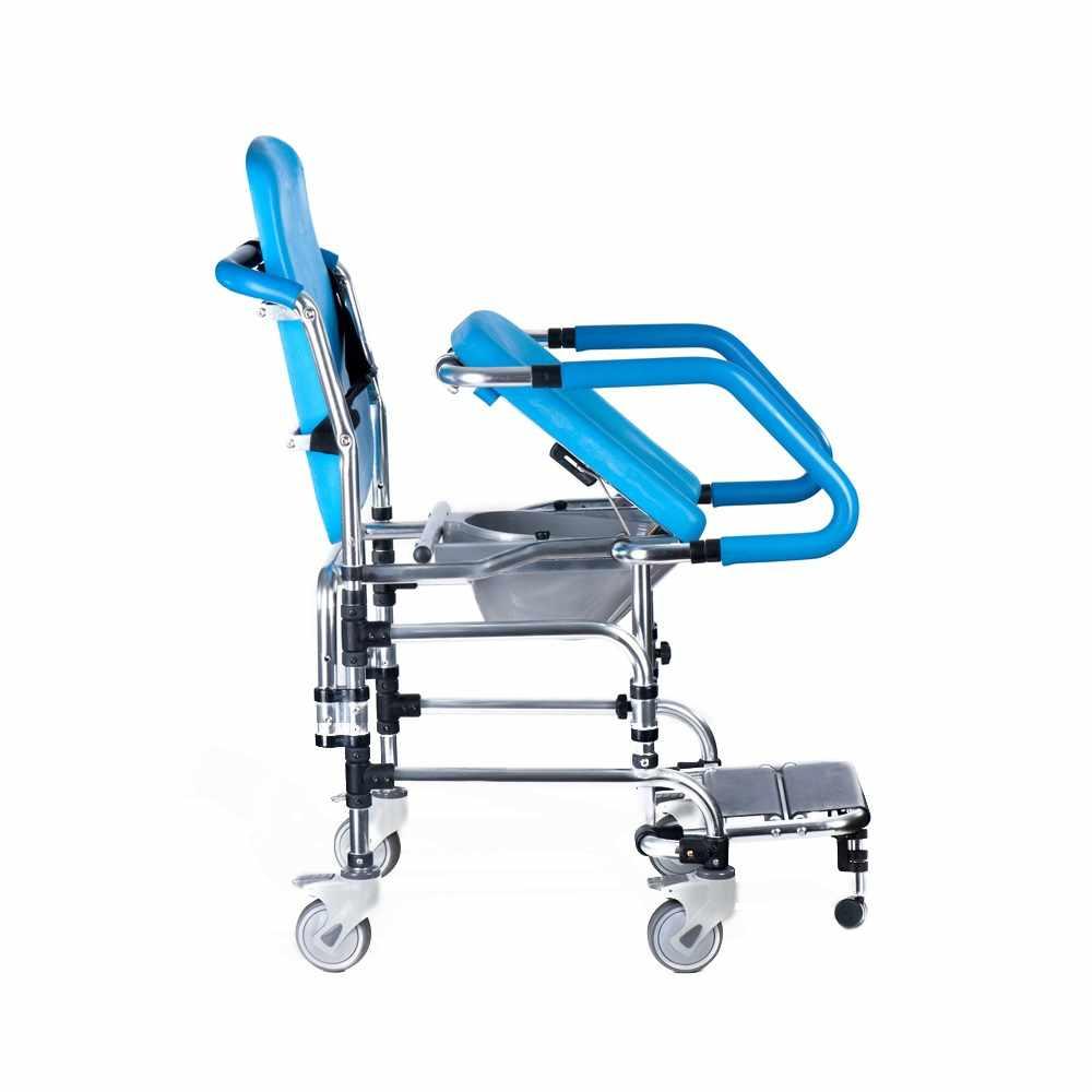 Ergoactives Ergo Commode Chair