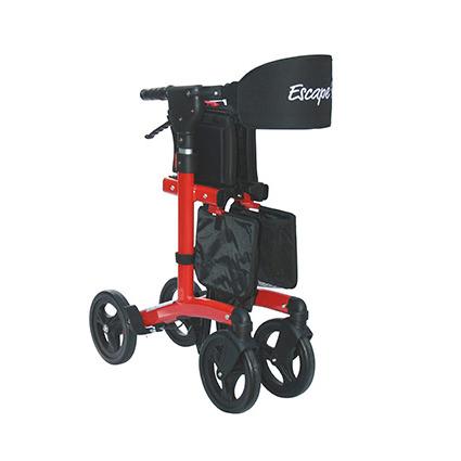 Escape rollator/walker