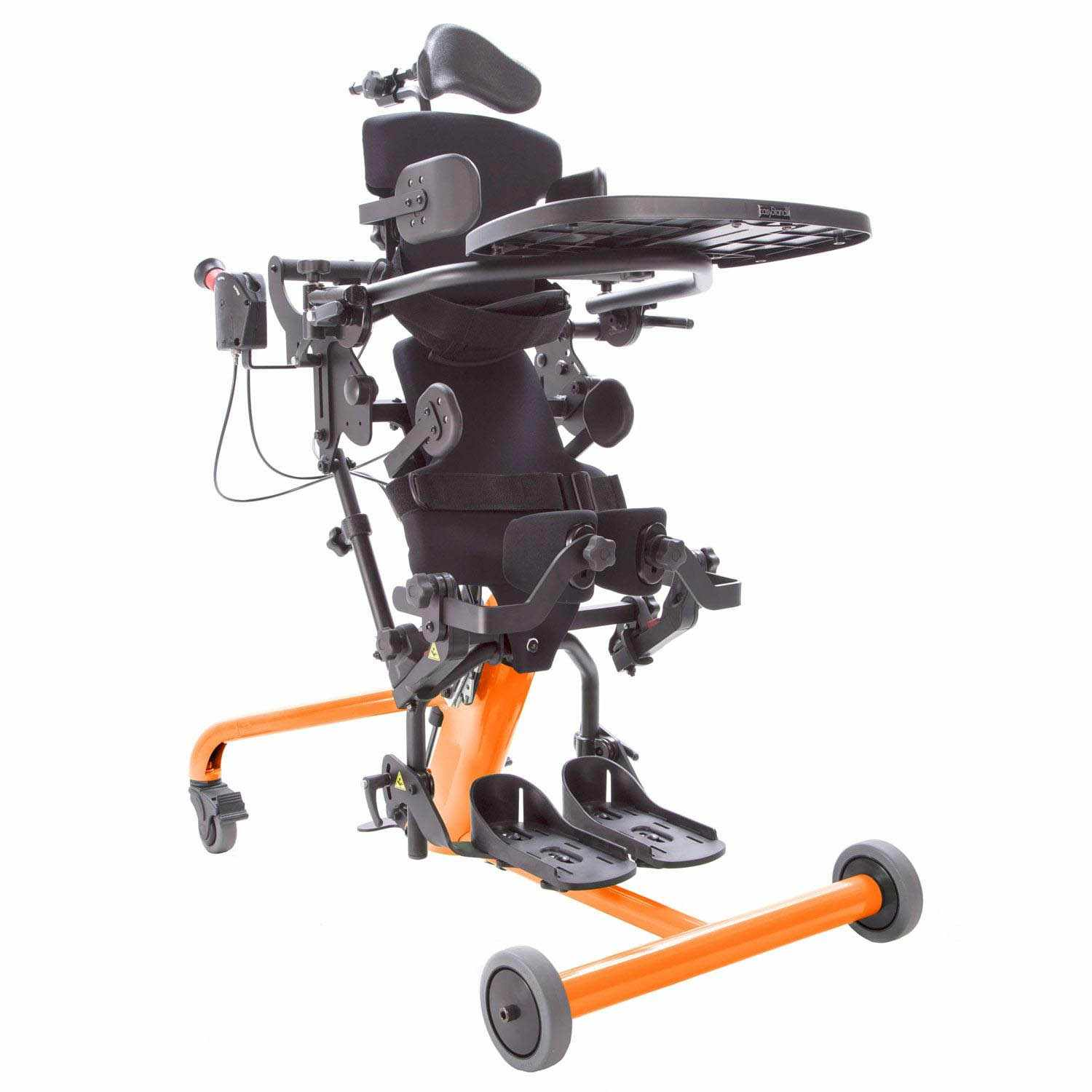 Easystand Bantam small sit-to-stand stander - Package