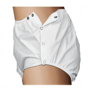Essential Medical Closure Incontinence Pant