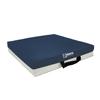 Essential Medical Gel Cushion, 18 Inch x 16 Inch x 3 Inch