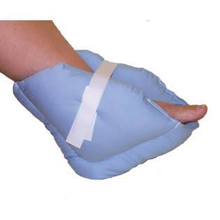 Essential Medical Fiber Filled Heel Protector