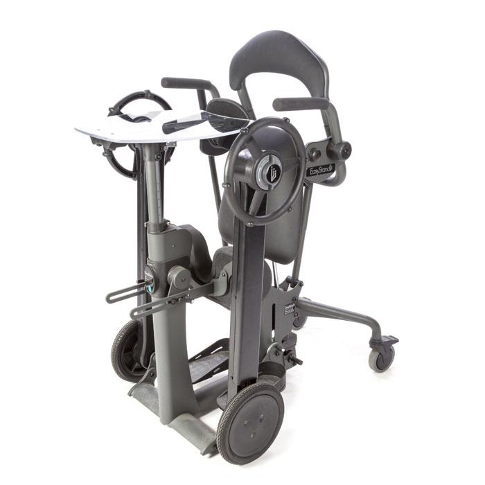 EasyStand Evolv medium stander - Mobile wheels
