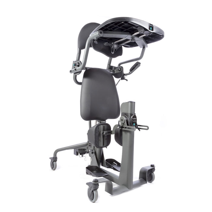 EasyStand Evolv XT sit to stand stander - Package
