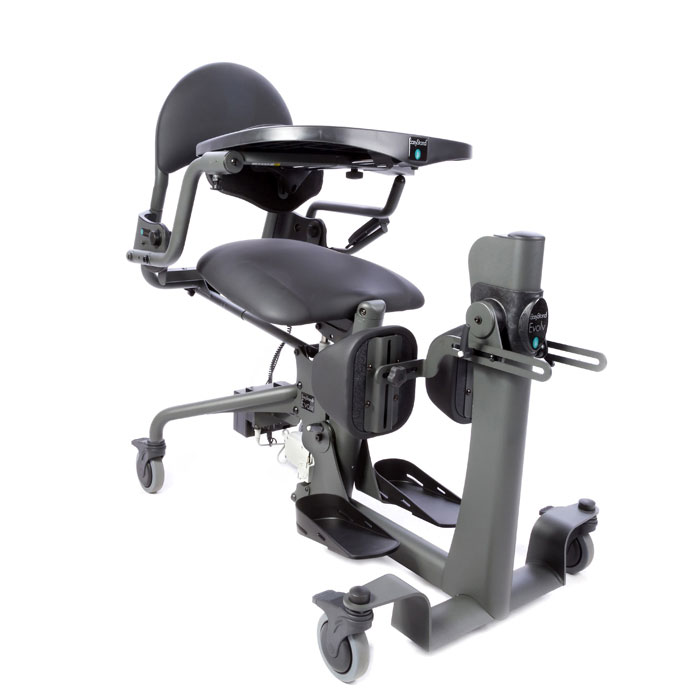 EasyStand Evolv XT sit to stand - Package