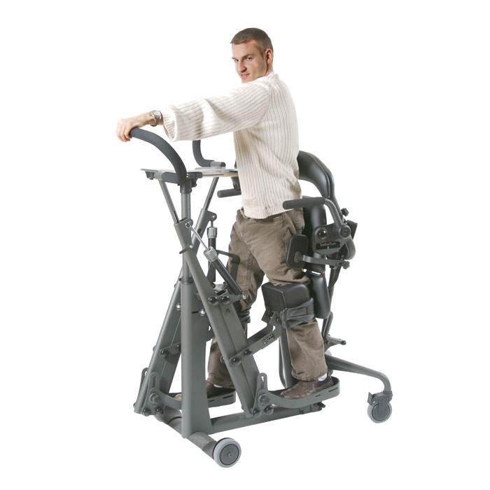 EasyStand Glider sit to stand, large - Package