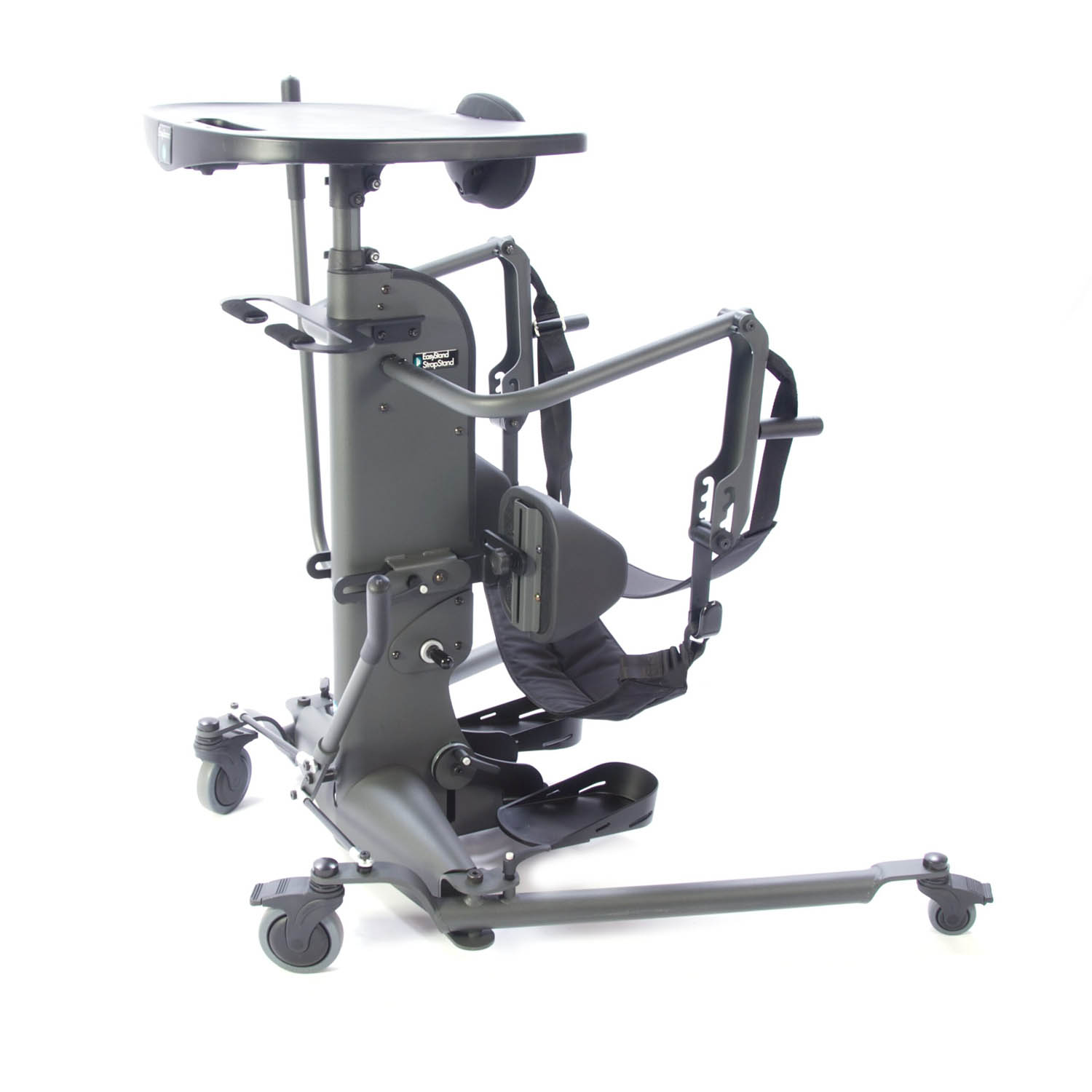 EasyStand StrapStand sit to stand stander