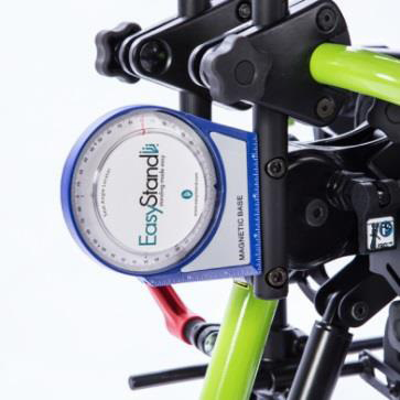 Easystand seat angle locator