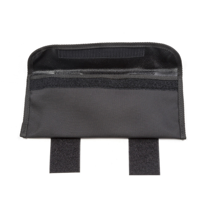 Easystand tool pouch for bantam
