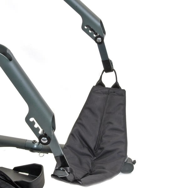 Easystand lifting strap for strapstand