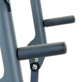 Easystand grab handles (pair) for strapstand