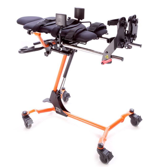 Easystand zing MPS with tray