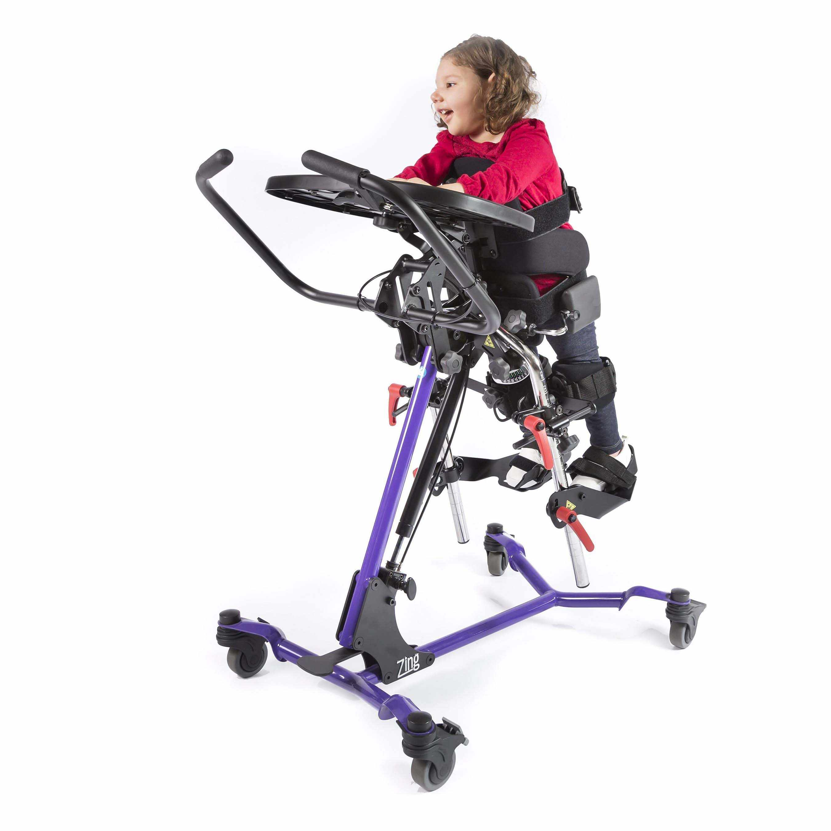 EasyStand zing prone size 1 standing frame