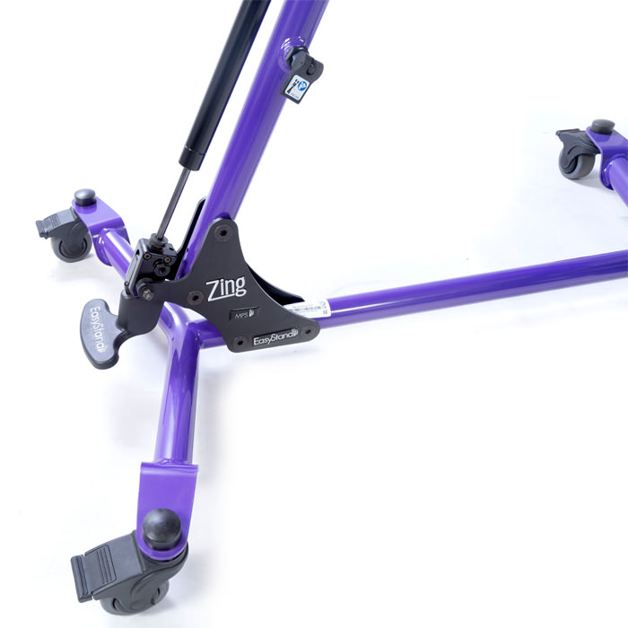 Zing size 2 MPS with gas spring lift