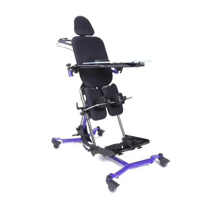 Easystand zing size 2 supine stander