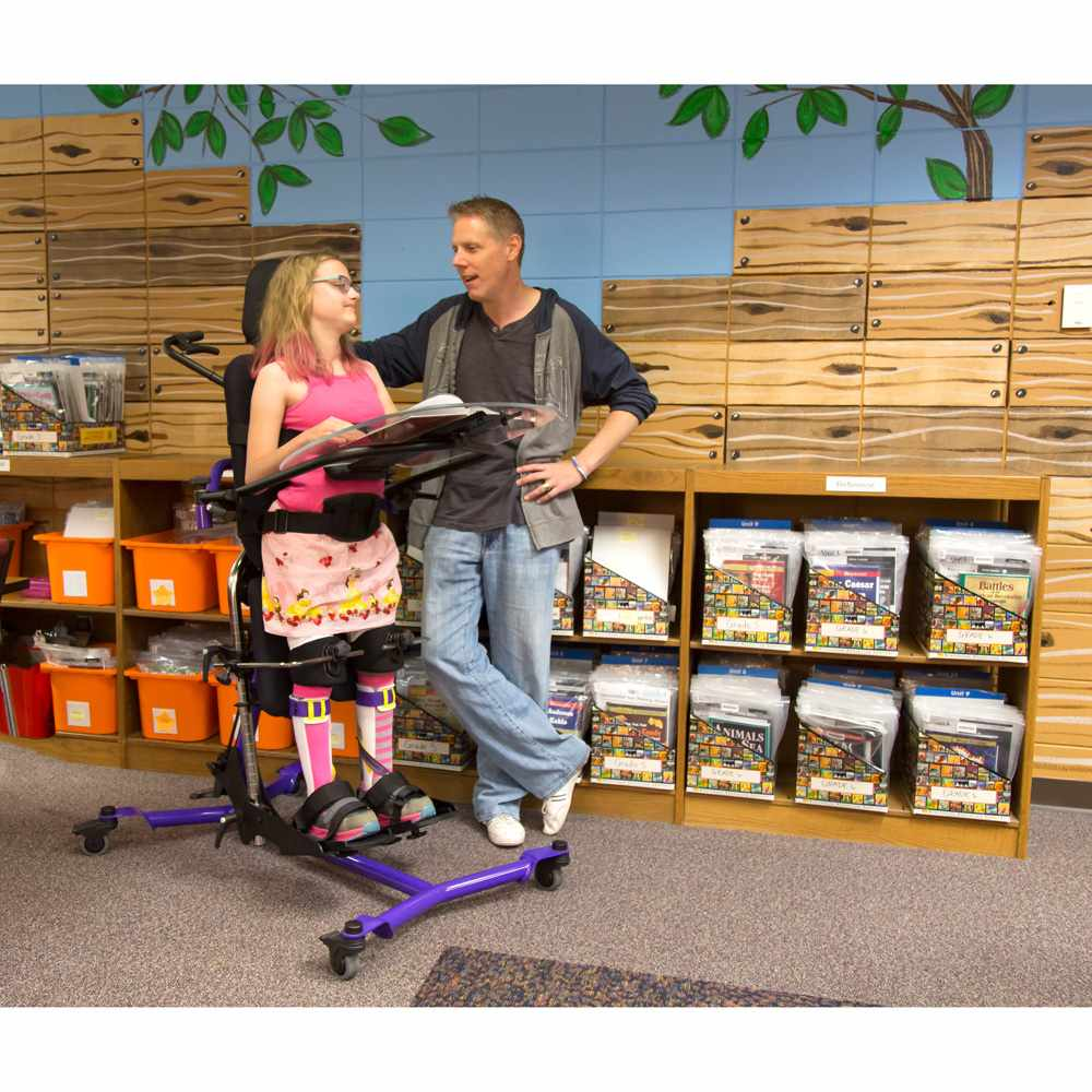 Easystand zing supine standing frame - Size 2