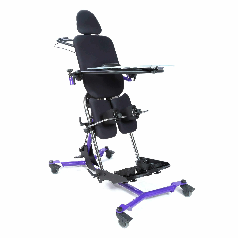 Easystand zing size 2 multi-position tilt table stander