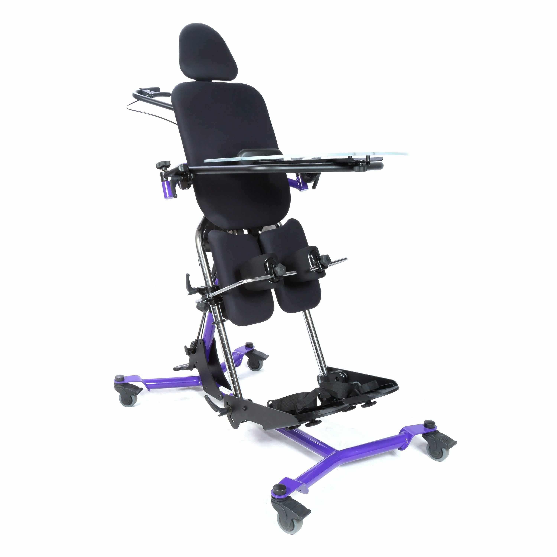 Easystand zing size 2 multi-position tilt-table stander