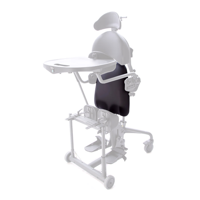 Easystand standard seat for evolv large and XT