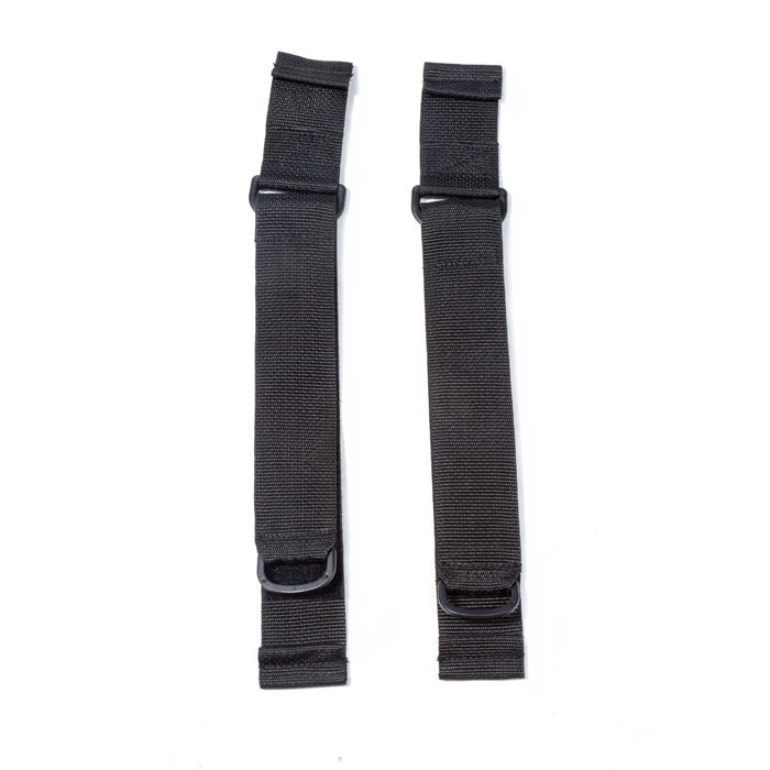 Foot straps velcro for easystand standers