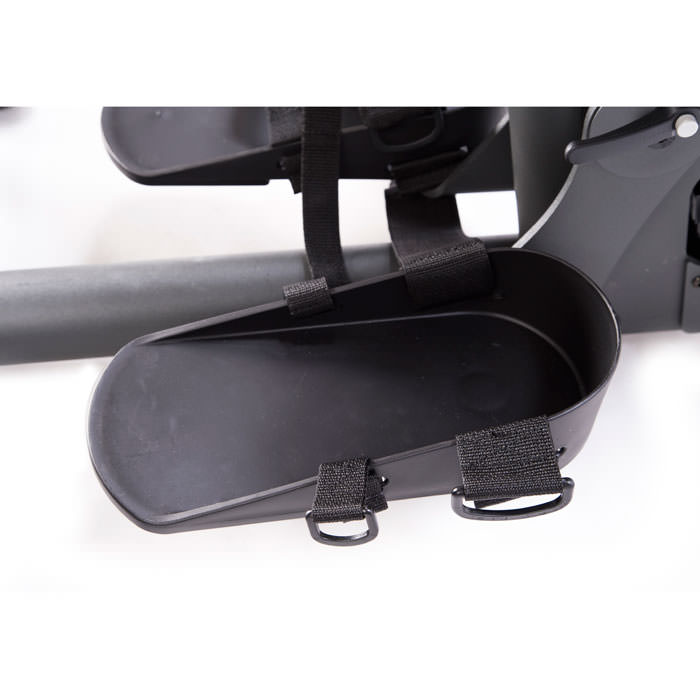 Easystand secure foot straps (two pair) with D-ring adjustment