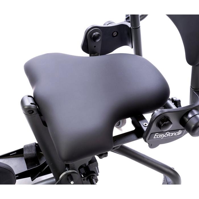 Easystand transfer seat for evolv medium