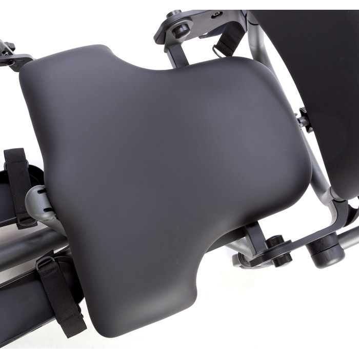 "Easystand 23"" wide transfer seat for evolv large and XT"