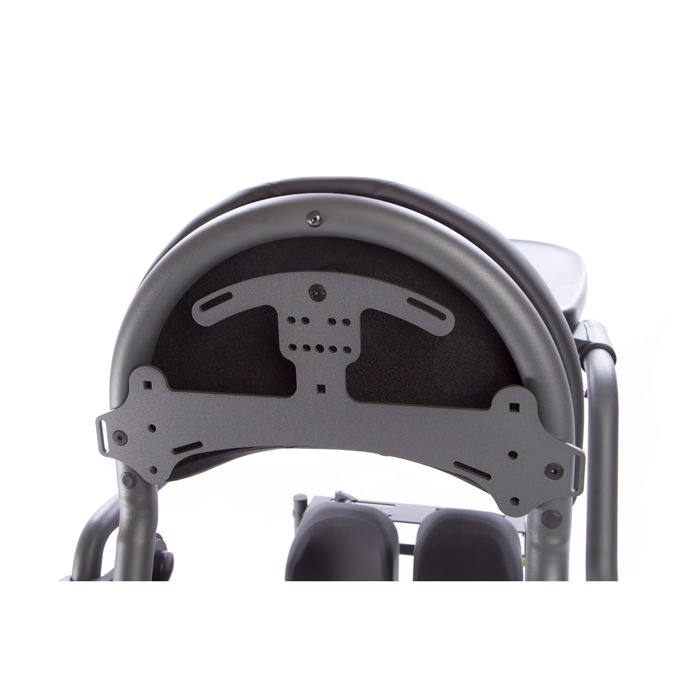 Mounting bracket for glider and evolv standers