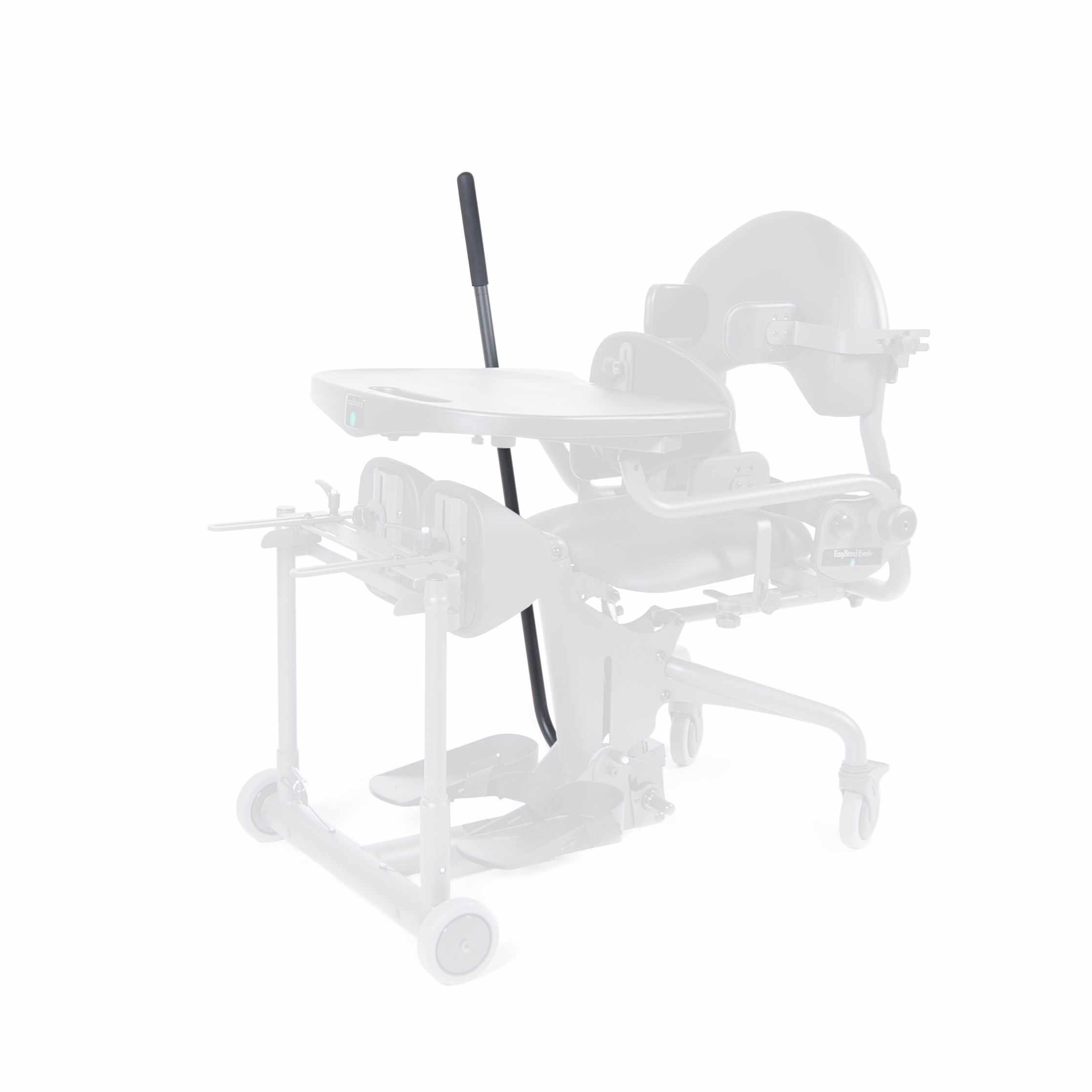 Easystand actuator handle