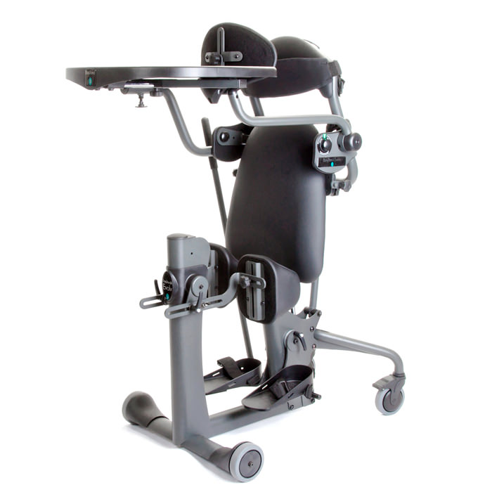 Evolv sit-to-stand stander, large
